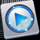Mac Blu-ray Playerアイコン