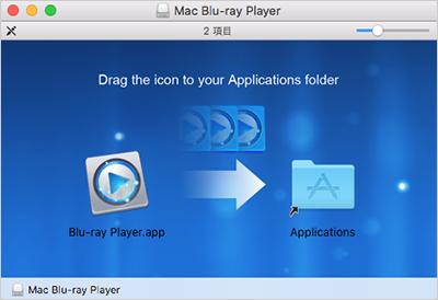 copy application